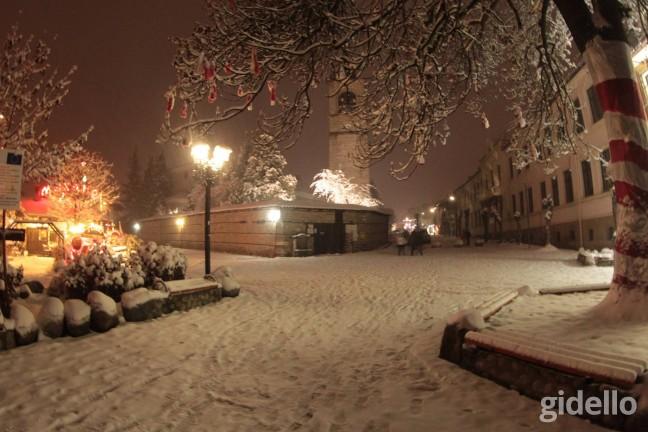 Bansko Kayak Turu - THY ile 5 Gece: