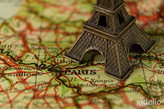 Paris'de Gizemli 3 Gece:
